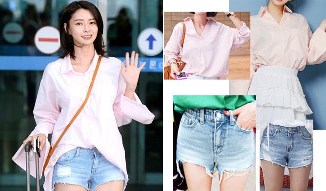 FAB FASHION FRIDAY: K-Pop Idols Summer Shades Airport Fashion