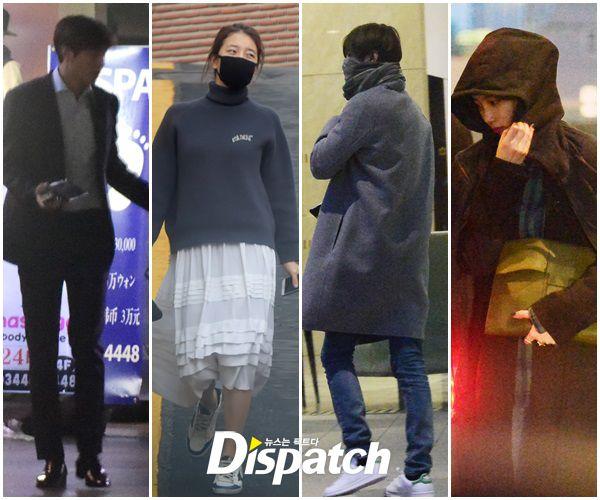 kpop couples, kpop couple, kpop idol couples, kpop idols dating, iu jang kiha, taeyang min hyorin, jiyeon lee donggun, sooyoung jung kyungho, gain joo jihoon, suzy lee minho, hani junsu, kai krystal