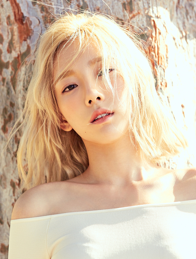 Image result for taeyeon 2016