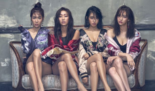 sistar, sistar insane love, sistar i like that, sistar 2016, sistar insane love photoshoot, sistar album photoshoot, sistar 2016, soyou 2016, hyolyn 2016, dasom 2016, bora 2016