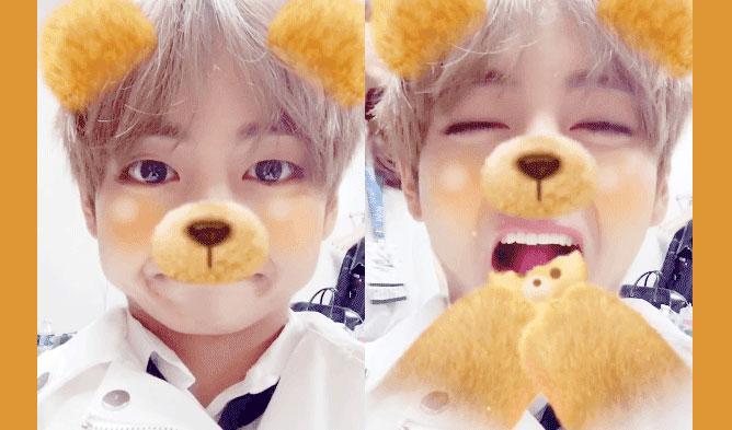 kpop idols, kpop snow, snow cam, kpop snow app, kpop idols snow app, kpop idols face filters
