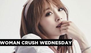 wcw, woman crush wednesday, wcw kpop, kpop nicole, nicole jung, kara nicole, kara nicole 2016, nicole jung 2016, kpop nicole 2016