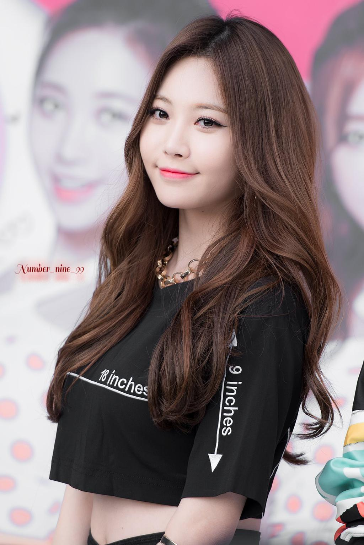 korean beauty tip tuesday: girl's day yura's goddess hair care