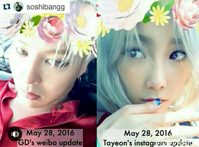 taeyeon gdragon, taeyeon gdragon dating, gdragon girlfriend, taeyeon boyfriend, kpop couple