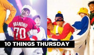 1st generation kpop, kpop idols cover, kpop idols 1st generation, 90s era kpop, 90s kpop