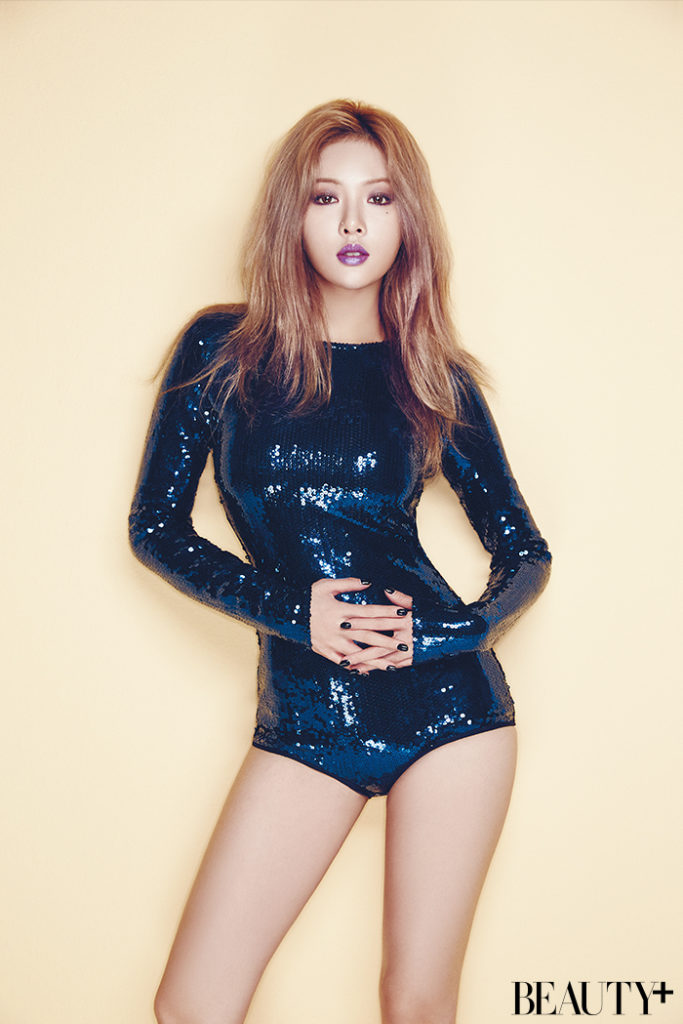 wcw, woman crush wednesday, hyuna, 4minute hyuna, kpop hyuna, hyuna profile, hyuna fun facts, hyuna comeback 2016. hyuna 2016. hyuna kim, 4minute disband