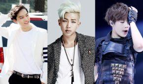 kpop leaders, kpop group leaders, kpop leader blood type, kpop blood type a, blood type a, korean blood type a,