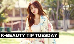 kbeauty, korean beauty, korean beauty tip, apink naeun, apink naeun beauty, son na eun beauty, son na eun beauty tip