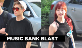 music bank blast, music bank, music bank 160708, kpop couples, wonder girls music bank, acian music bank, dia music abnk, sonamoo music bank, madtown music bank, nct 127 music bank, gugudan music bank