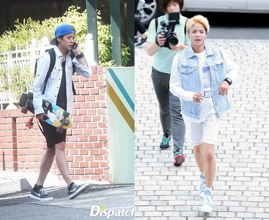 boyish fashion, kpop boyish fashion, kpop idol boyish fashion, kpop girl group boyish, fx amber fashion
