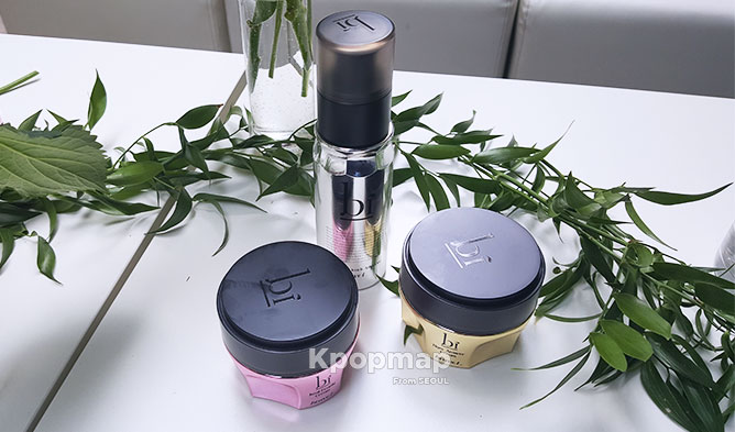 """Korean Beauty Tip Tuesday: Brave Entertainment Launches """"Brave I"""""""