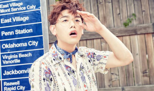eric nam, eric nam ideal type, eric nam girlfriend, eric nam type, kpop ideal type