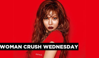 wcw, woman crush wednesday, hyuna, 4minute hyuna, kpop hyuna, hyuna profile, hyuna fun facts, hyuna comeback 2016. hyuna 2016. hyuna kim, 4minute disband