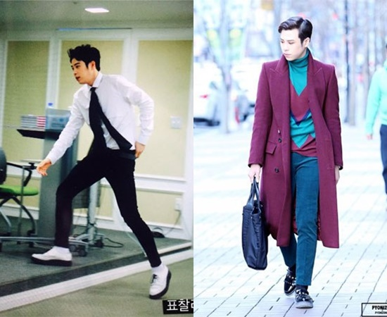 7 K-Pop Male Idols With the Best Long Legs Visuals