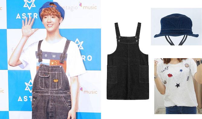 korean fashion, kpop fashion, astro fashion, kpop idol fashion, kpop couple look, korean couple look, astro couple look, astro summer vibe, astro summer vibe outfit