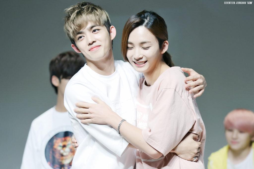 kpop skinship, skinship kpop idol, kpop idol skinship, kpop idol kiss, kpop idol hug, kpop idol expressing affection, kpop idol affection, seventeen skinship, scoups skinship