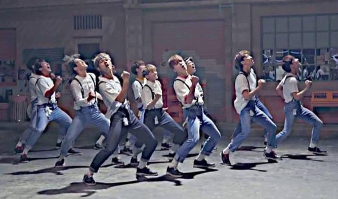 seventeen choreography, seventeen dance, seventeen main point dances, seventeen very nice, seventeen very nice dance, seventeen very nice choreography, seventeen very nice main point dance