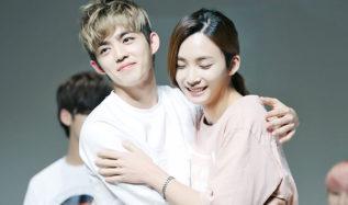 kpop skinship, skinship kpop idol, kpop idol skinship, kpop idol kiss, kpop idol hug, kpop idol expressing affection, kpop idol affection,