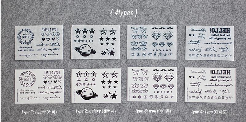kbeauty, korean beauty, korean beauty tip, korean idol beauty, korean idol beauty tip, korean beauty trend, korean temporary tattoos, korean tattoo stickers, korean metallic tattoos, korean metallic tattoo stickers, kpop idol tattoos, kpop fake tattoos, kpop metallic tattoos, kpop tattoo stickers