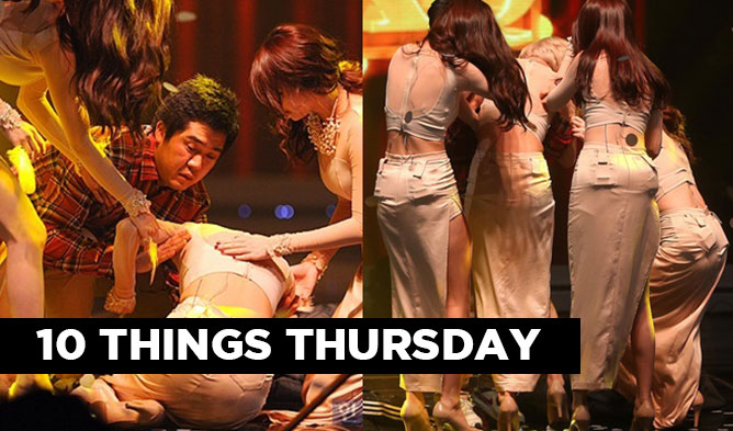 kpop idol stage, kpop idol stage accidents, kpop stage accidents, kpop stage danger,