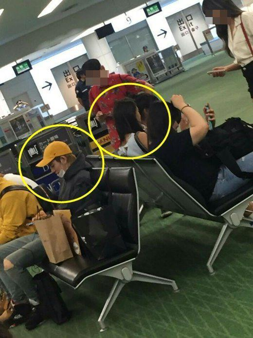 Fan Uploads a Photo of Zico & SeolHyun Before Dating News