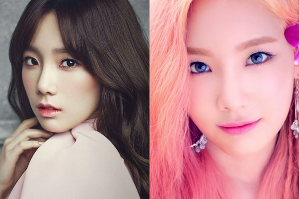 Korean Beauty Tip Tuesday: K-Pop Beauty Essential - Colored Contacts