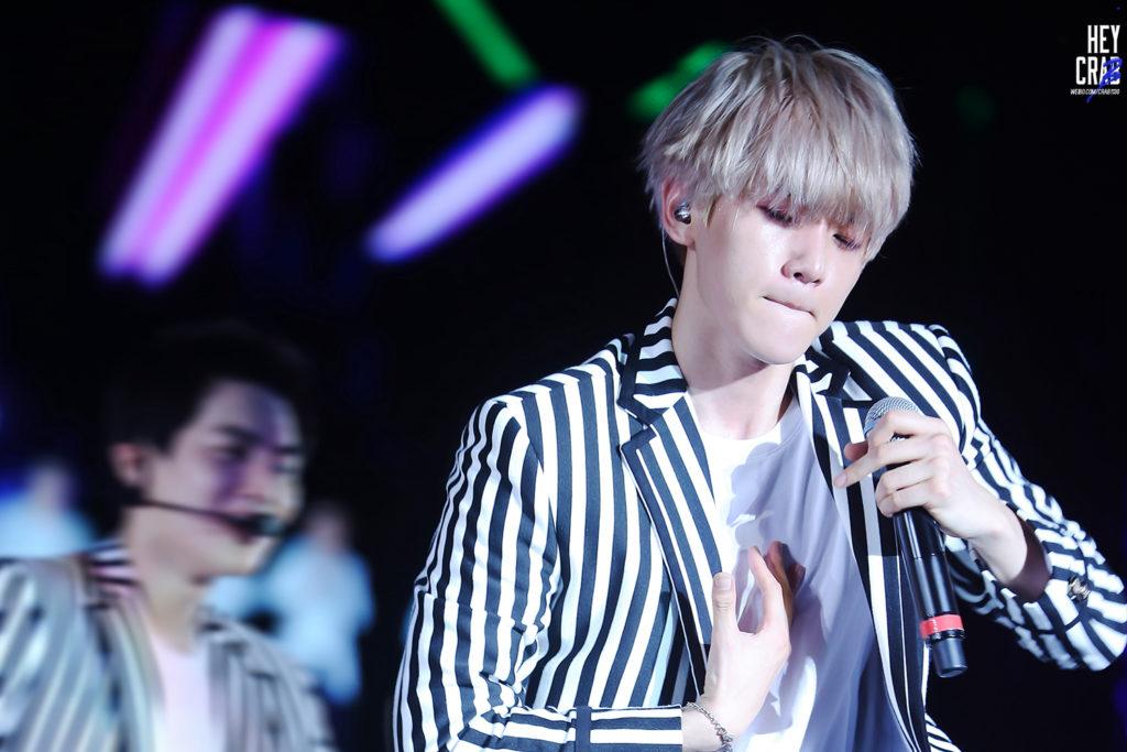 Ranking Top 15 Male K Pop Idols Chosen By Japanese Fans