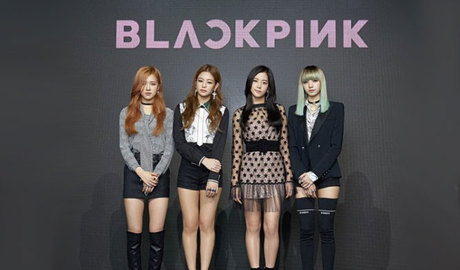 black pink debut, black pink, black pink showcase, black pink debut showcase, yg black pink, yg black pink debut, black pink debut 2016, black pink showcase 2016, black pink whistle, black pink boombayah