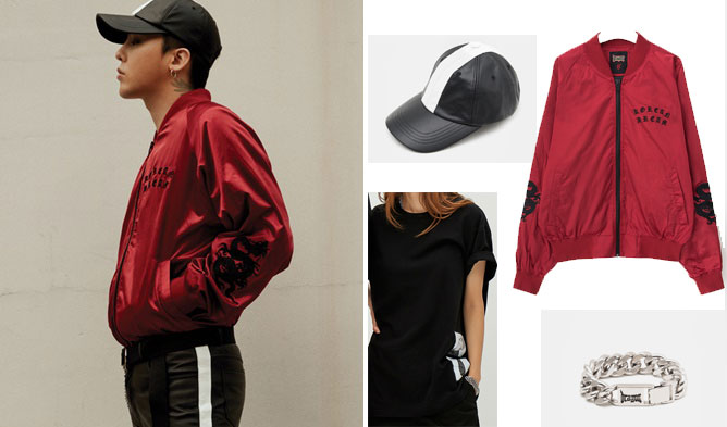8 seconds, g-dragon, gdragon 2016, big bang gdragon, gdragon fashion, 8 seconds gdragon, gdragon fashion line, gdragon photoshoot 2016, korean fashion, kfashion, kpop fashion