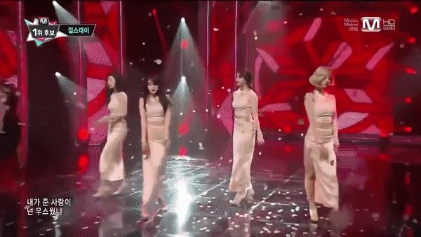 kpop idol stage, kpop idol stage accidents, kpop stage accidents, kpop stage danger, girls day stage accident