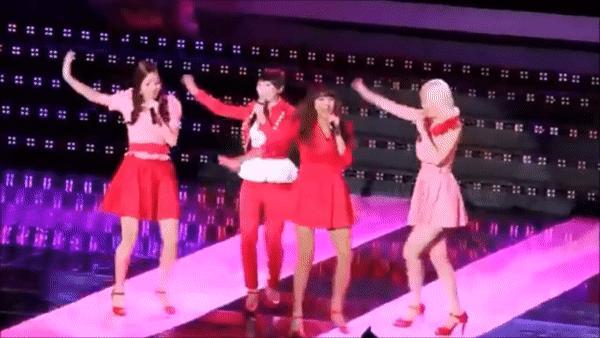 kpop idol stage, kpop idol stage accidents, kpop stage accidents, kpop stage danger, sistar stage accident