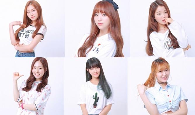 girl spirit, girl spirit jtbc, jtbc girl spirit, kpop girl spirit, girl spirit ranking, girl spirit group a