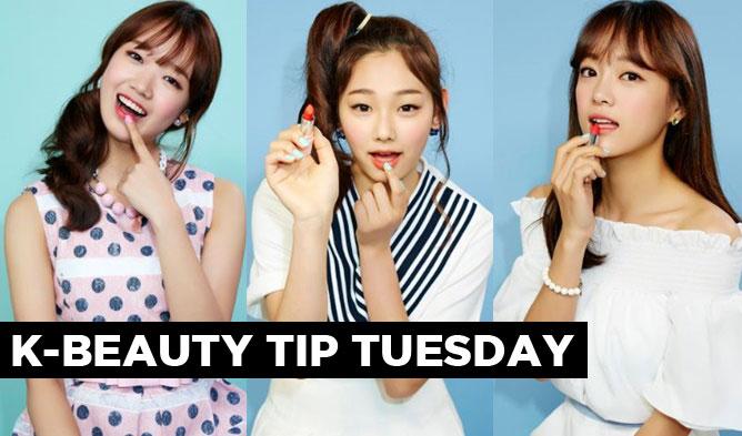 korean beauty tip, kpop beauty tip, kbeauty, korean makeup, korean cosmetics, ioi etude house, ioi play stick, ioi 101, etude house play stick, kbeauty contour
