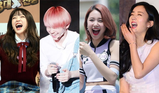 kpop idols laughing, kpop idols laugh, kpop laughing, happy laughing, laughing, kpop idols laughing, kpop idols laugh, kpop laughing, happy laughing, laughing,