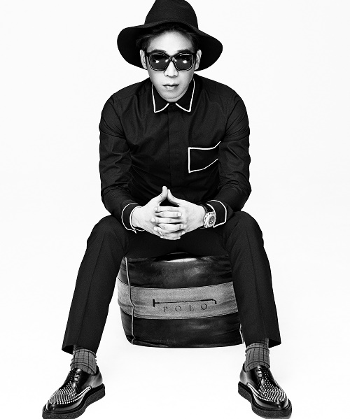 """MC Mong to Possibly Return on TV for """"UFO"""" Comeback"""
