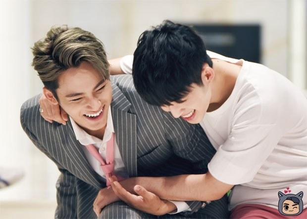 kpop idols laughing, kpop idols laugh, kpop laughing, happy laughing, laughing, seventeen laugh