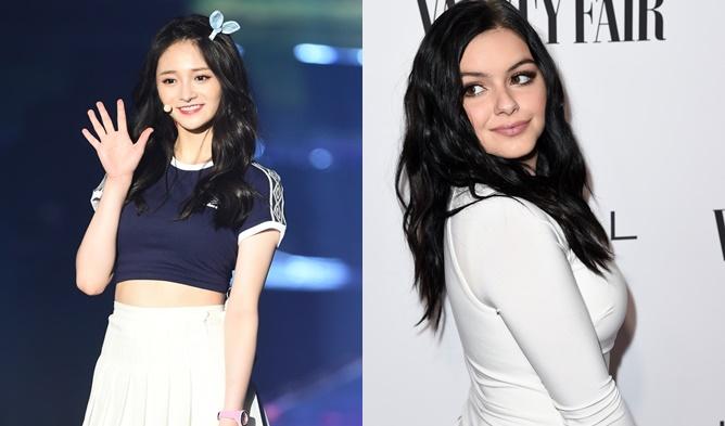 K-Pop v. Hollywood: Idols Born in 1998