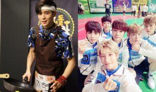 2016 chuseok festival, 2016 chuseok, 2016 chuseok variety shows, 2016 kpop chuseok