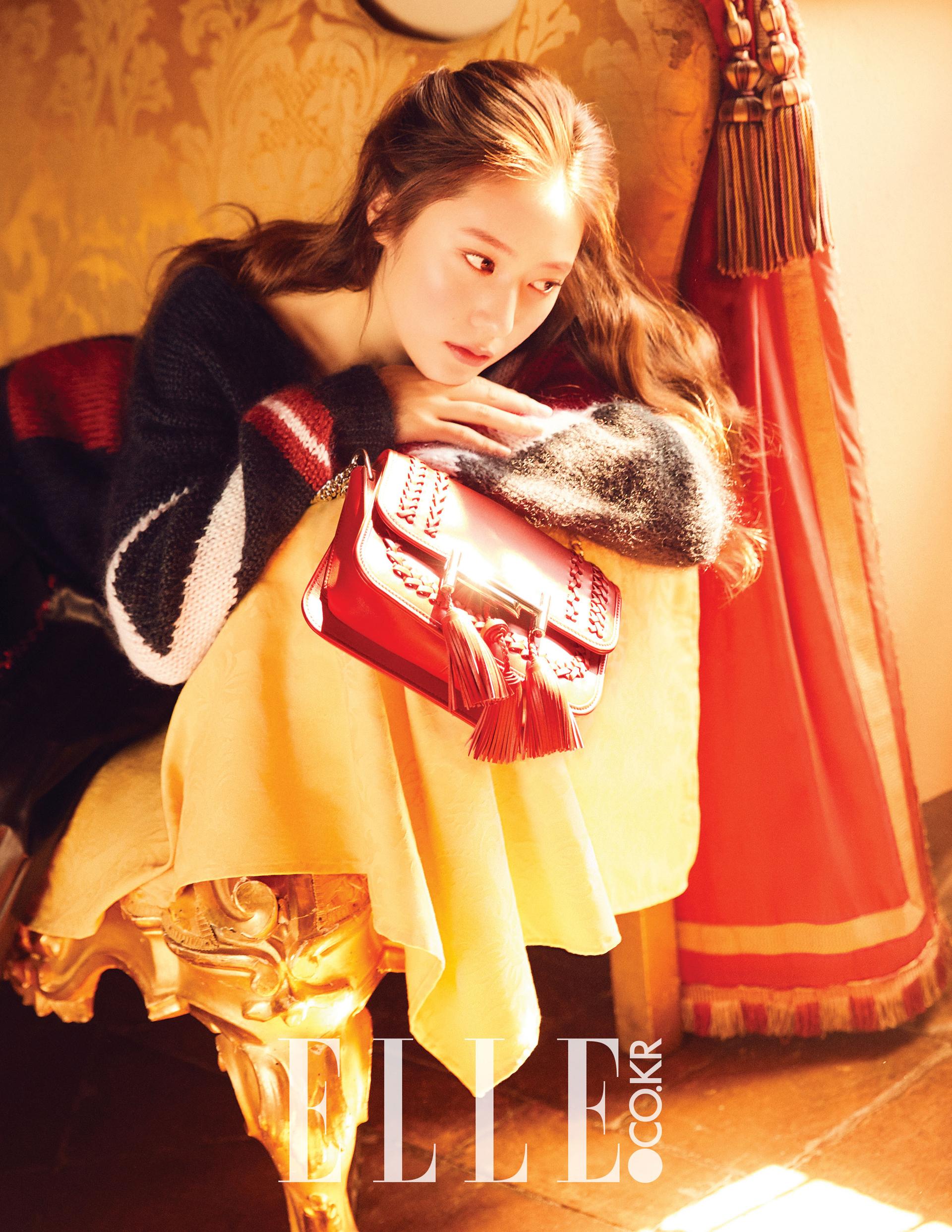 krystal elle 2016, krystal october elle, krystal fashion 2016, 크리스탈 최근, krystal airport 2016, krystal kai 2016, kaistal 2016