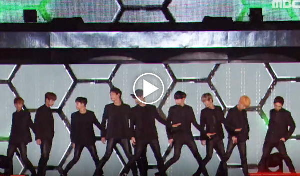 MBC KOREAN MUSIC WAVE 2016, UP10TION SORRY SORRY, BAP RISING SUN, AOA GEE, EXID MISTER, IDOL COVER IDOL, KPOP COVER