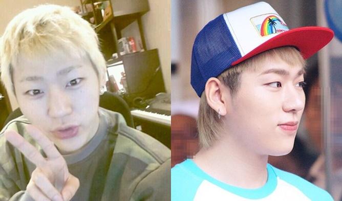 kpop selfie, kpop idol selfie, kpop idol fancam, kpop fancam, zico selfie