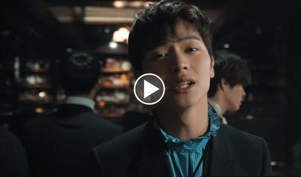 MV )) BTOB BLUE – Stand By Me