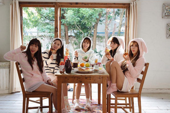 Upcoming K-Pop Comebacks in September 2016