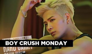 boy crush monday, got7, jackson, jackson wang, got7 2016, jackson 2016, jackson wang 2016, got7 comeback, jackson profile, got7 profile, jackson fun facts, kpop jackson fun facts