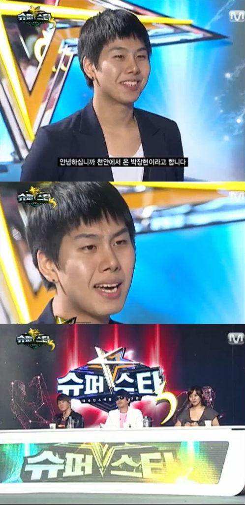 kpop star, kpop star idols, superstar k, superstar k idols, park janghyun superstar k