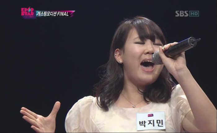kpop star, kpop star idols, superstar k, superstar k idols, park jimin kpopstar
