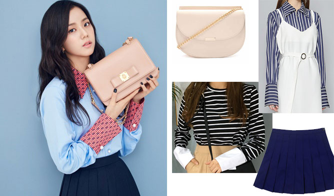 FAB FASHION FRIDAY: BLACK PINK's Classic Autumn Style
