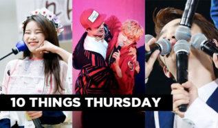 kpop, kpop idols, kpop idols teased, kpop idols joke, kpop idols funny, kpop 10 things