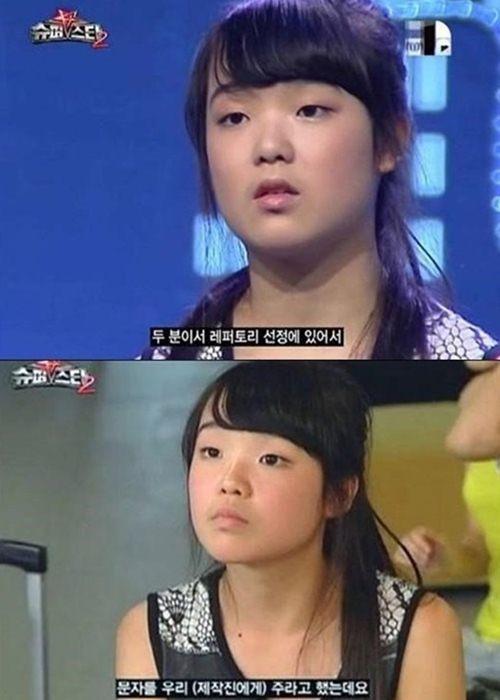kpop star, kpop star idols, superstar k, superstar k idols, seunghee superstar k
