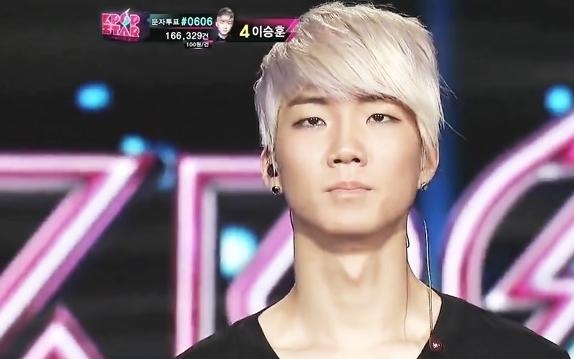 kpop star, kpop star idols, superstar k, superstar k idols, seunghoon kpopstar